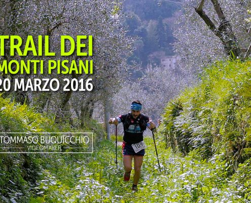 TMP: trial dei monti pisani 2016